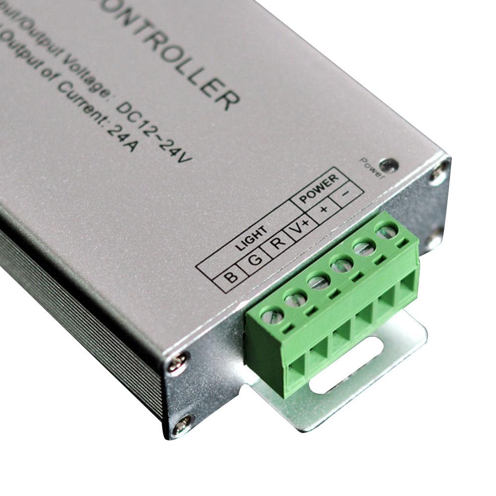 LED Mini RGB Streifen Verstärker 12V 12A