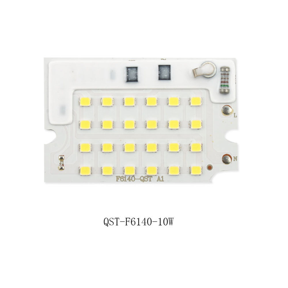 LED Chip COB 10W 20W 30W 50W 100W  Strahler Fluter Vollspektrum Lamp Grow 220V